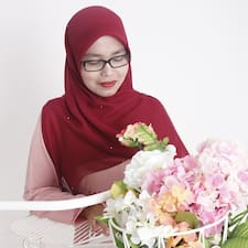 Профиль пользователя Siti Nafisah