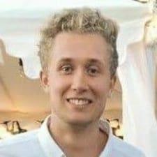 Profil utilisateur de Phillip