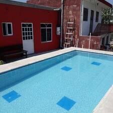 Inmobilaria Oaxtepec Brugerprofil