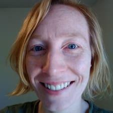Henkilön Lauren käyttäjäprofiili