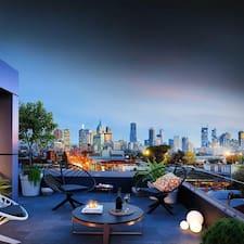 Perfil do usuário de Melbourne City Apartments