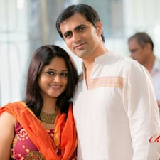 Ravikiran User Profile