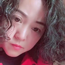 Profil utilisateur de 丽红