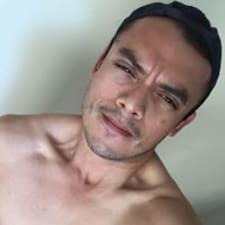 Profilo utente di Pedro Alberto