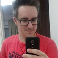 Eduardo Henrique User Profile