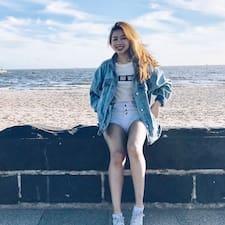 Profil Pengguna Yu Yu