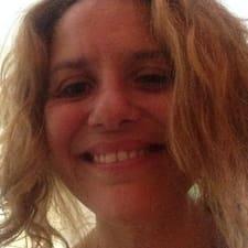 Elpida - Uživatelský profil