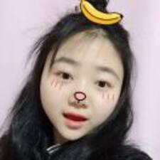 Profil Pengguna 欢欢