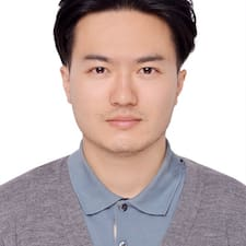 Johnny Wen Tao User Profile
