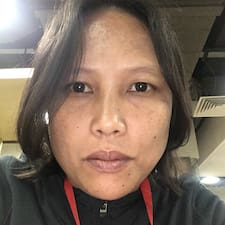 Grazel Rose User Profile