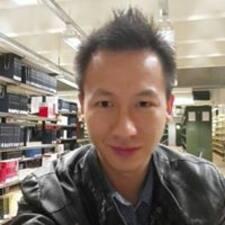 Gebruikersprofiel Mingjian
