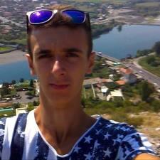 Gledis User Profile