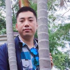 永 User Profile