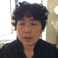小杰 User Profile