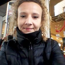 Profil Pengguna Rosa Linda