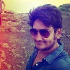 Profil Pengguna Sourabh