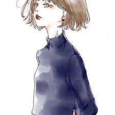 Profil Pengguna 南希
