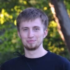 Profil utilisateur de Oleksii