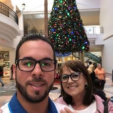 Gilberto & Brunilda - Uživatelský profil