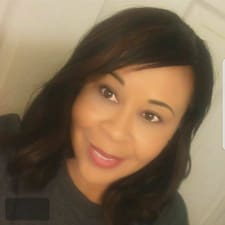Keysha User Profile