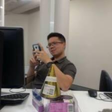 Yu-Lin User Profile