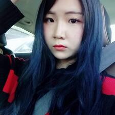 李美琳 - Uživatelský profil