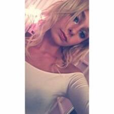 Kimmy felhasználói profilja