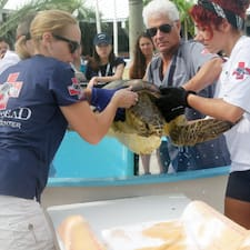 Lees meer over Loggerhead Marinelife Center