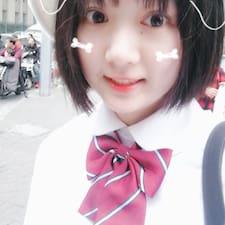 Nutzerprofil von 力丹