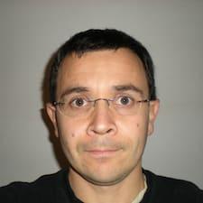 Christophe用戶個人資料