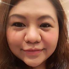 Kessiah User Profile