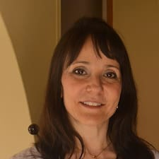 Maria Patricia Kullanıcı Profili