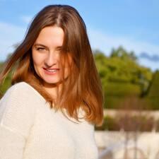 Iaroslava User Profile