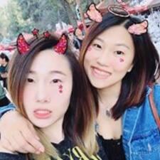 Profil utilisateur de Yizhen