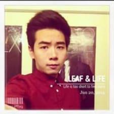 Yicheng User Profile