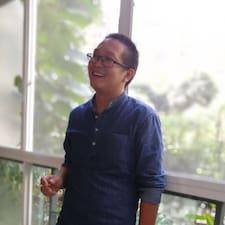 Profil korisnika Yunning