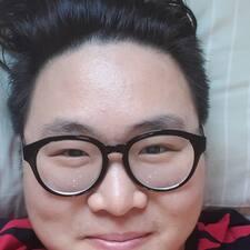 Gebruikersprofiel Dong Gyu