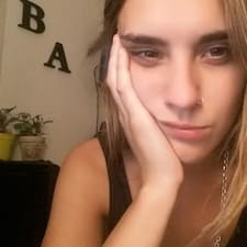 Albertina User Profile