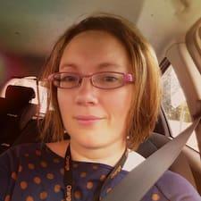 Profil korisnika Carolyne