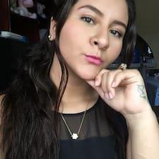 Profilo utente di Estefanía