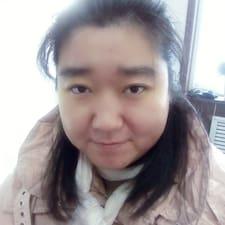 Profil Pengguna 志梅