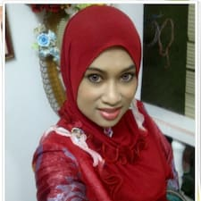 Siti Nor Afzan - Profil Użytkownika