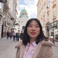 Jieun Kullanıcı Profili