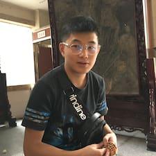 鸿伸 Kullanıcı Profili