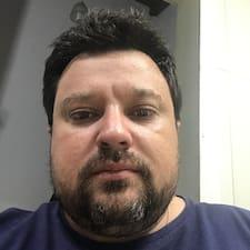 Profil utilisateur de Gior Gio