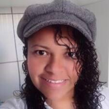 Nayara felhasználói profilja