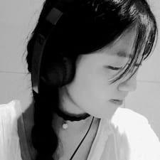 Профиль пользователя Wenyue