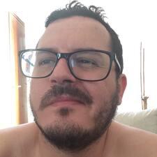 Profil utilisateur de Jhony