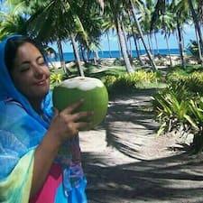 Nutzerprofil von Ritinha