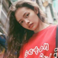佳祺 User Profile